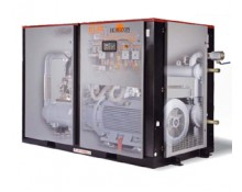 Large Screw Compressors